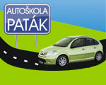 Autoškola Paták - moderní vozový park